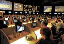 Betting, как способ разнообразить серые будни