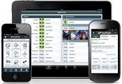 Интересное приложение для мобильников от БК