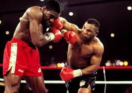 Ставки на бокс: краткая характеристика